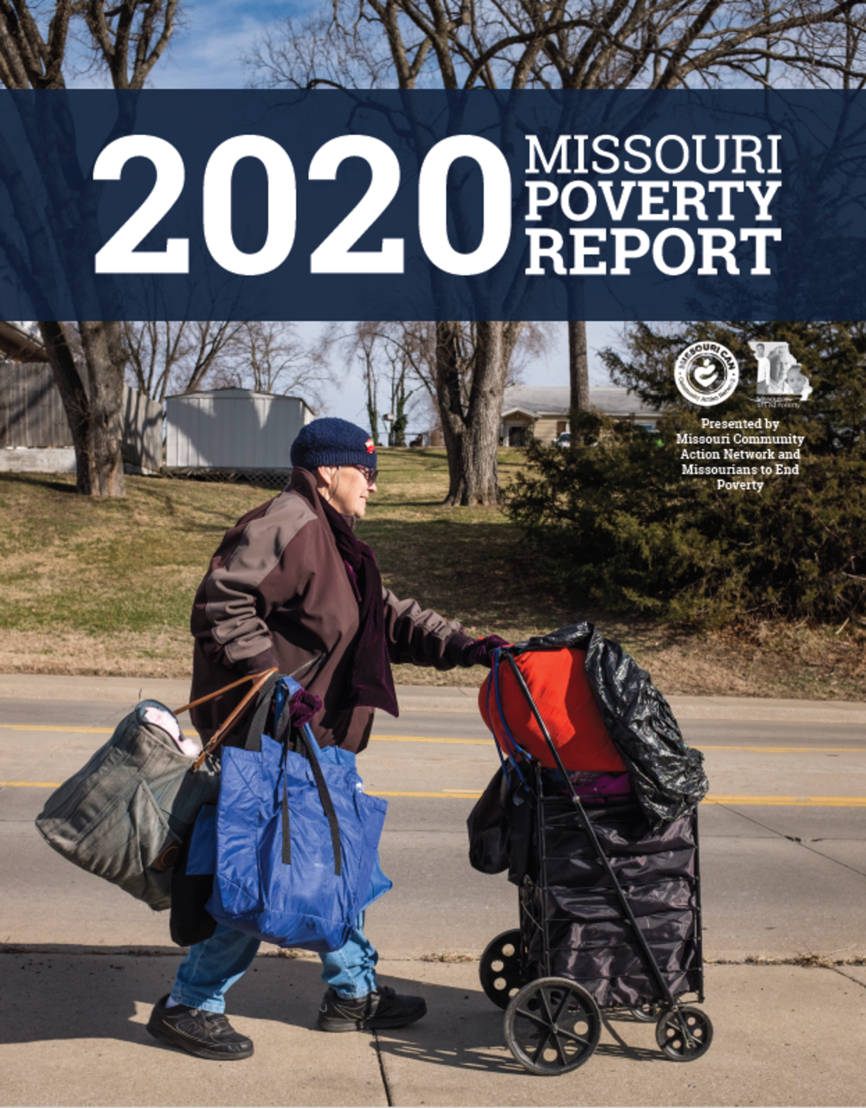 2020 Missouri Poverty Report