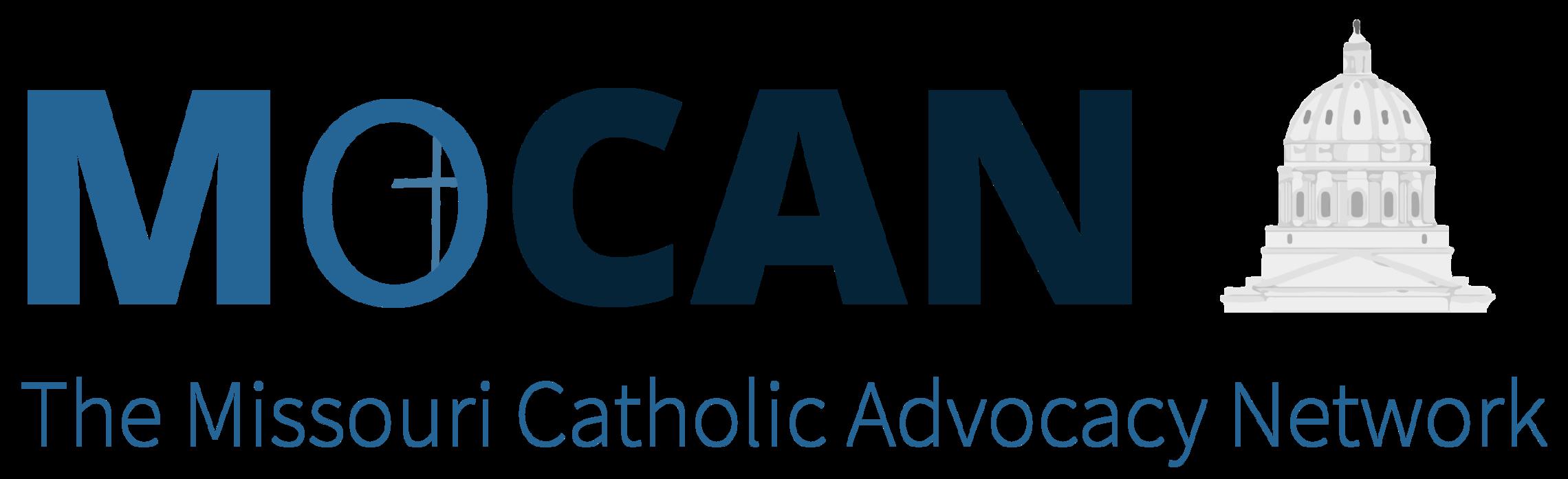 MOCAN logo