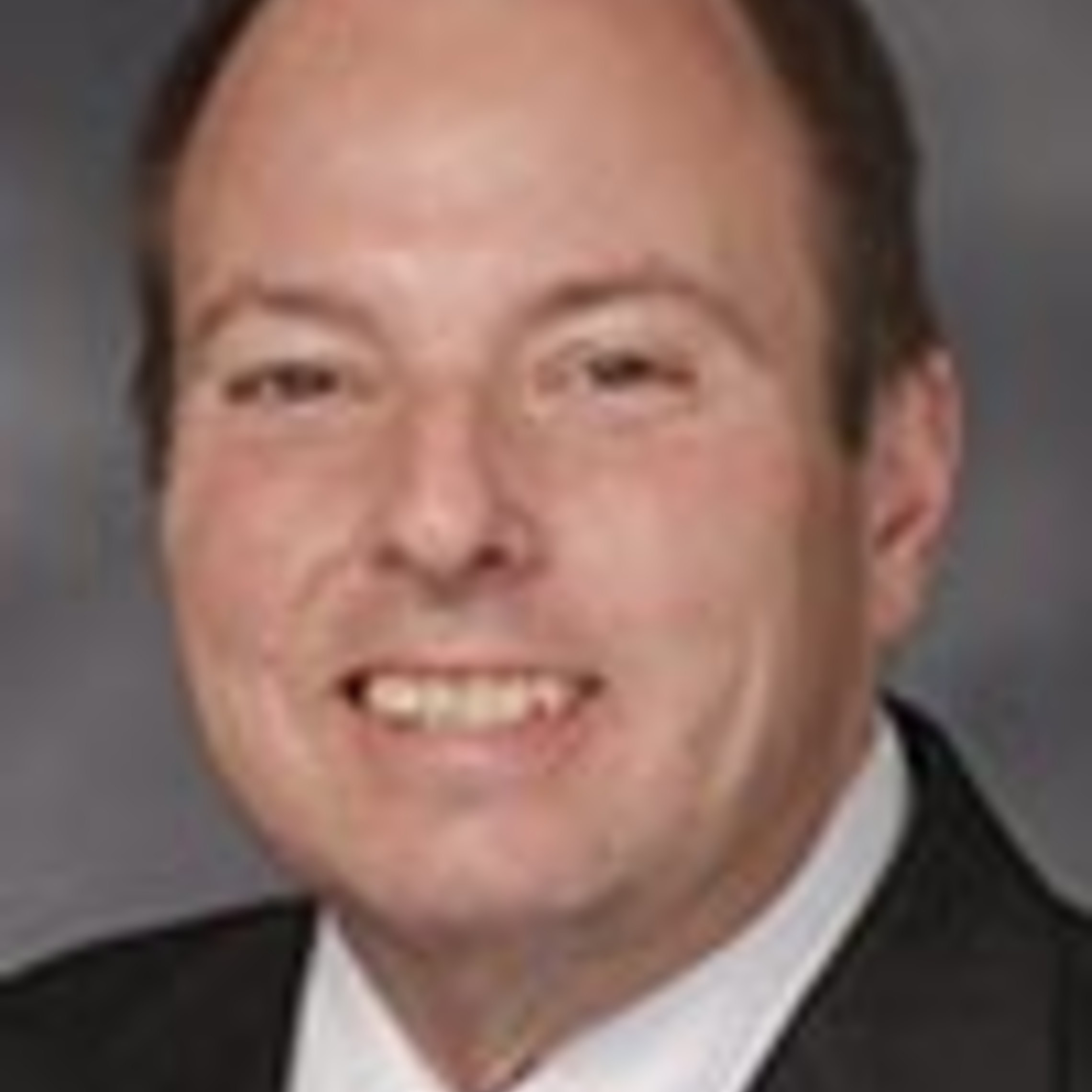 Rep. Tom Hannegan