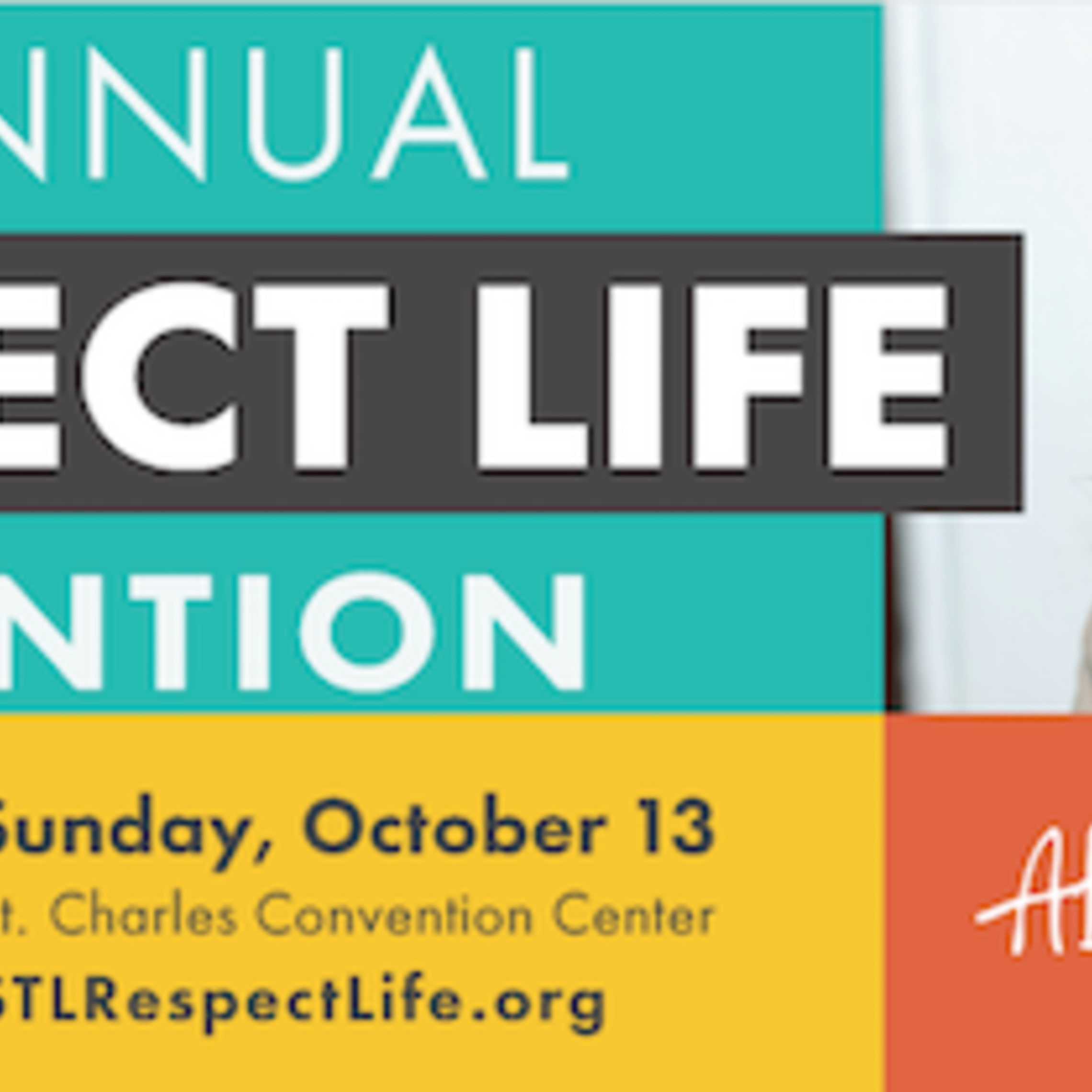 Respect Life Convention 2019