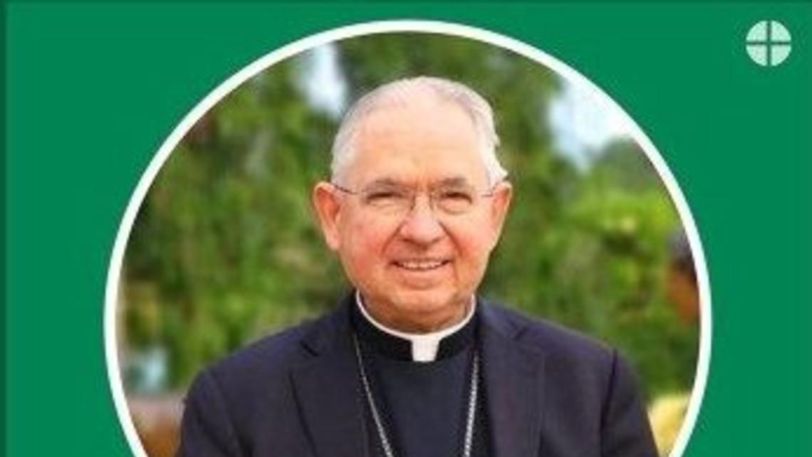 Archbishop Gomez Pres Elect