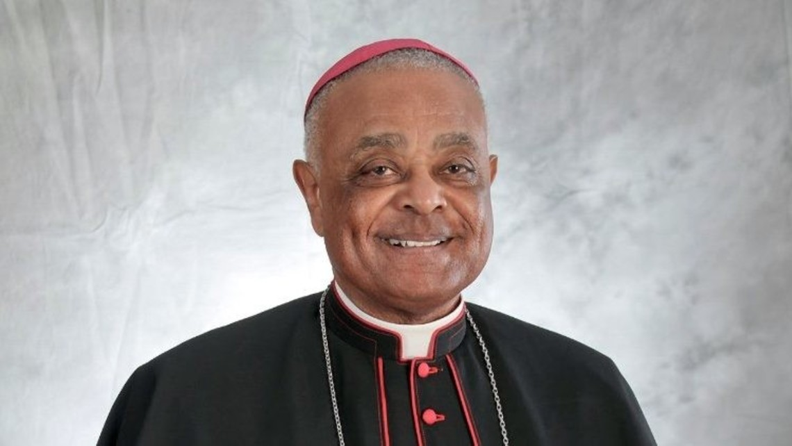 Archbishop Wilton Daniel Gregory