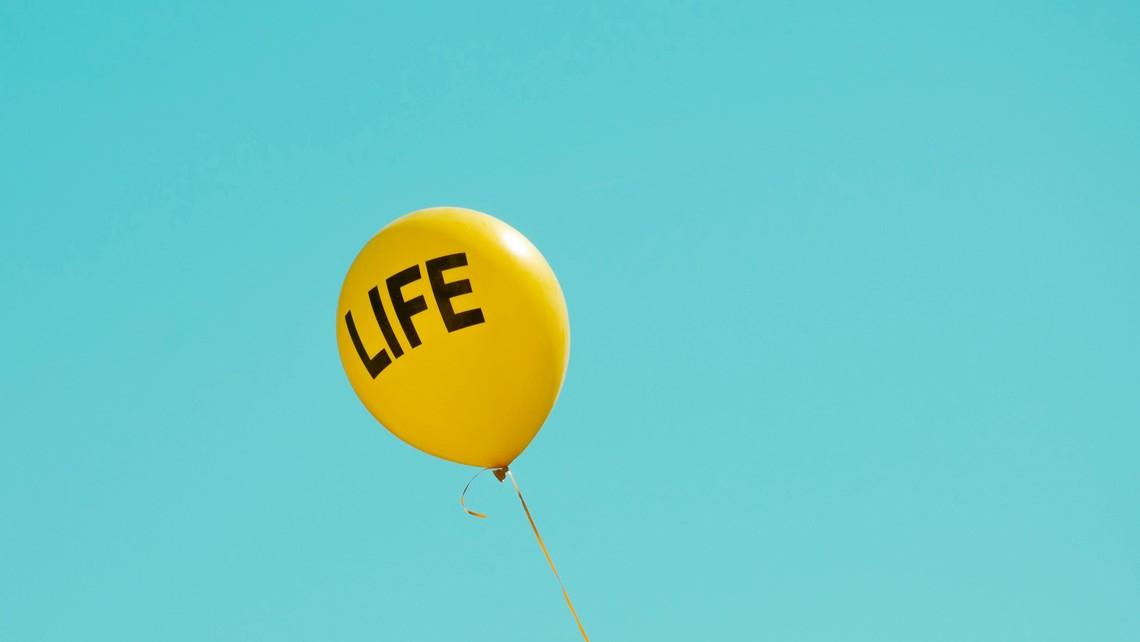 Life Balloon