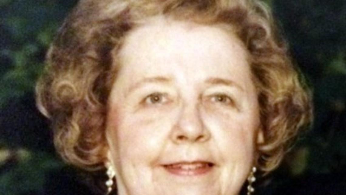 Mary Frances Horgan
