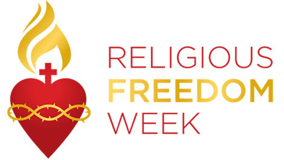 Religious Freedom Week 2019