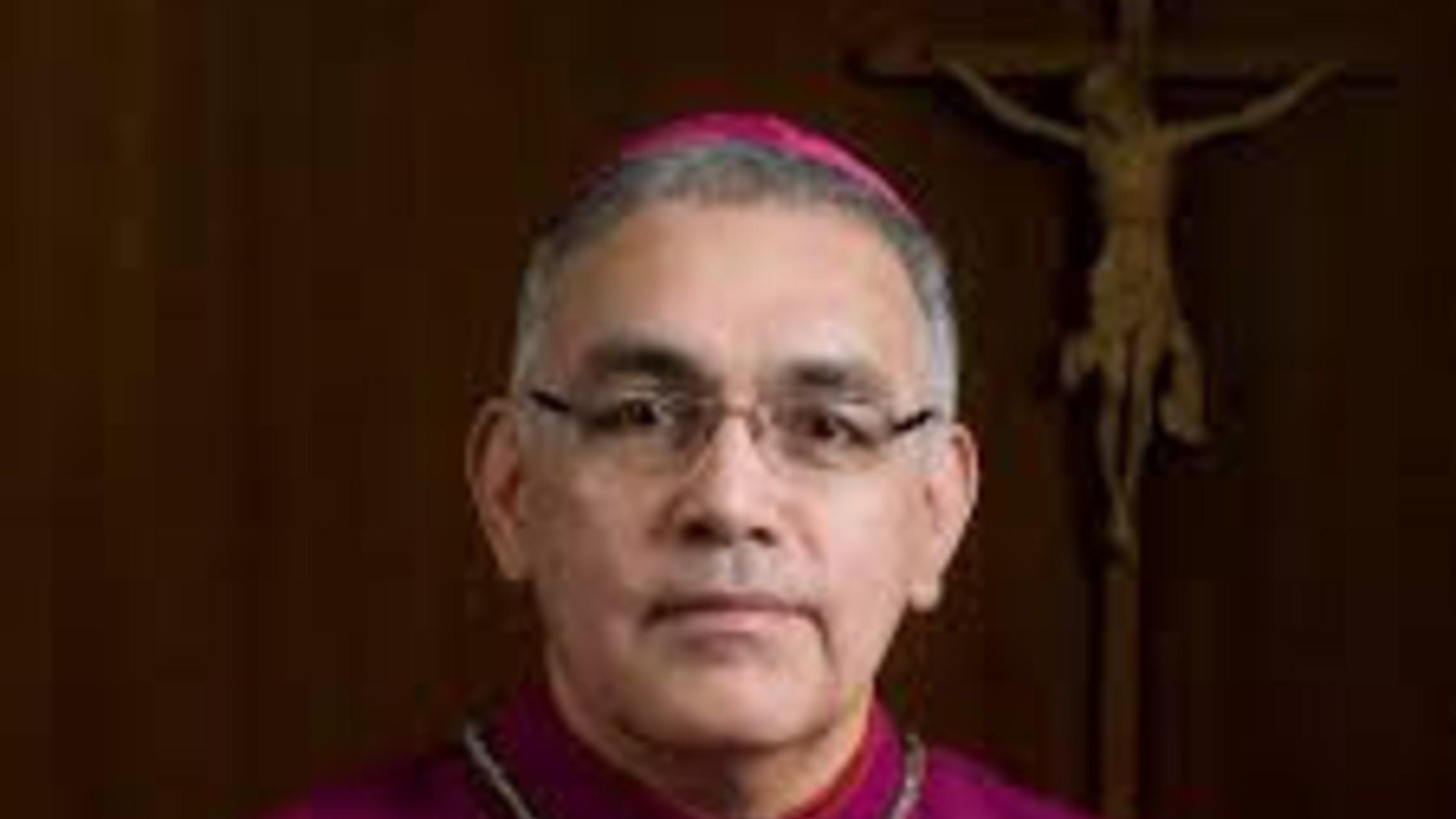 Bishop Vasquez